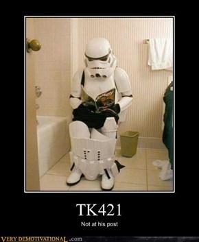 TK421