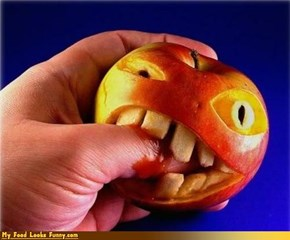 CANNIBAL ORANGE