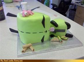 I Miss My Cupcake