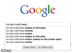 What about the daddy snakes on the father plane?