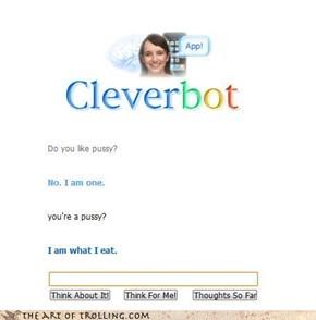 Mmm, Lesbian Robots