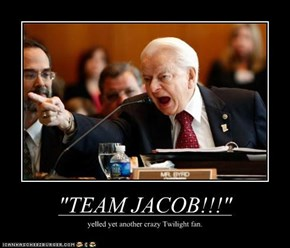 """TEAM JACOB!!!"""