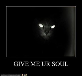 GIVE ME UR SOUL