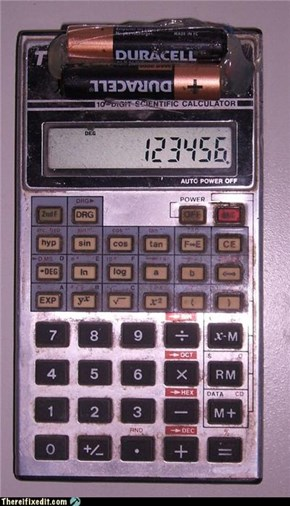My Calculator