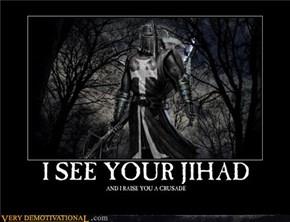 I SEE YOUR JIHAD