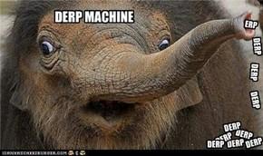 DERP MACHINE