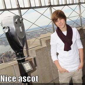 Nice ascot