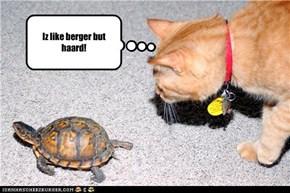 Turtle Burger