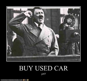 BUY USED CAR