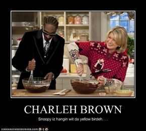 CHARLEH BROWN