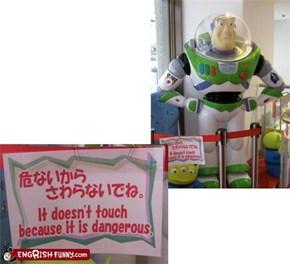 Dangerous Buzz