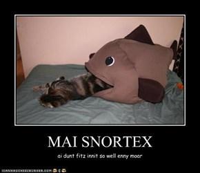 MAI SNORTEX