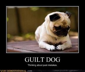 GUILT DOG