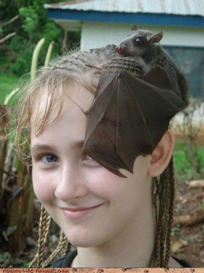 Best Goth Accessory Ever