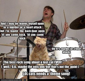 LOL cats needs a theme song!