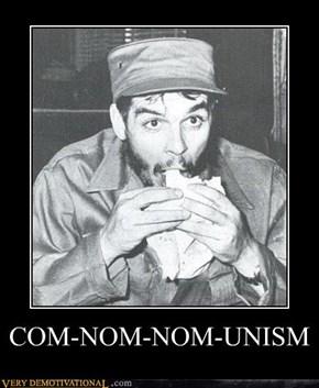 COM-NOM-NOM-UNISM