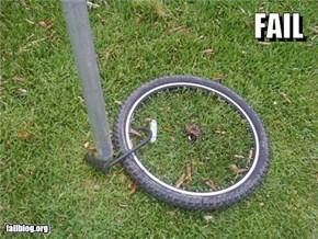 Lock Fail
