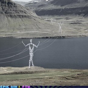 The Electrical Giants