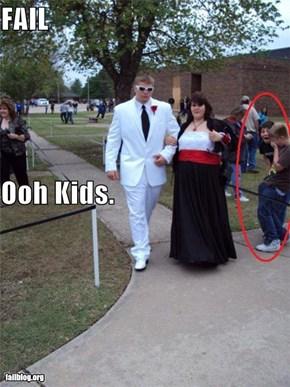 FAIL Ooh Kids.