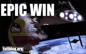 STARWARS WIN