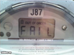 If the meters says so, then it must be true