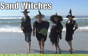 They Will Put a Spell on You