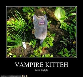 VAMPIRE KITTEH