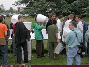 One Beer Per Person
