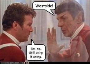 Westside!