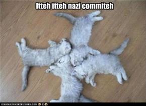 Itteh itteh nazi commiteh