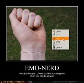 EMO-NERD