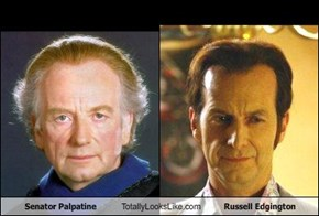 Senator Palpatine Totally Looks Like Russell Edgington
