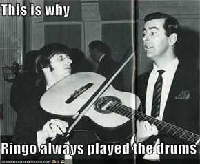 Ringo Pls, Not This Again