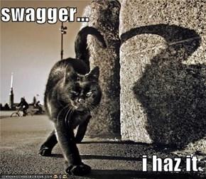 swagger...  i haz it
