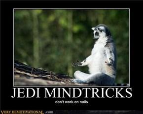 JEDI MINDTRICKS