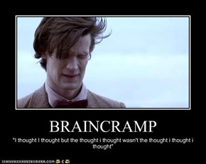 BRAINCRAMP