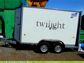 Have You Seen The New Twilight Trailer?
