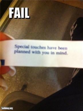 Fortune Fail
