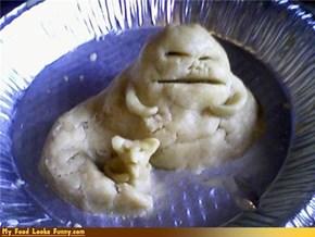 Pie Crust Jabba
