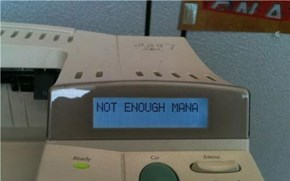 Of Course Copiers Are Oomkins