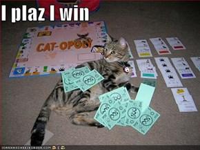 I plaz I win