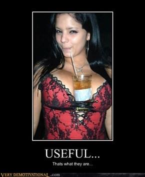 USEFUL...