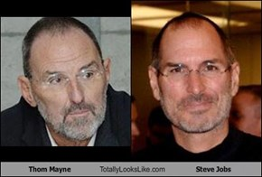 Thom Mayne Totally Looks Like Steve Jobs