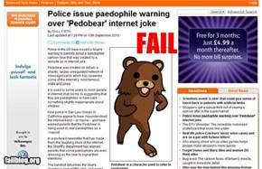 PedoFail