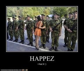HAPPEZ