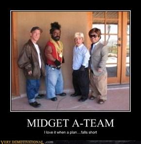 MIDGET A-TEAM