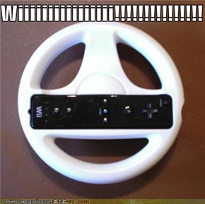 Wiiiiiiiiiiiiiiii!!!!!!!!!!!!!!!