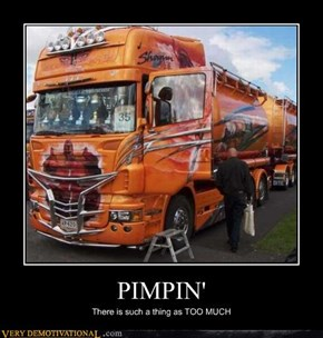 PIMPIN'