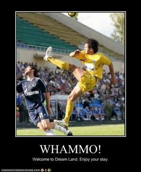 WHAMMO!
