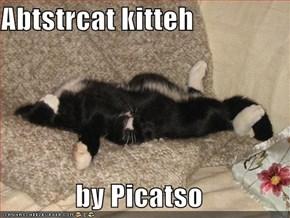 Abtstrcat kitteh